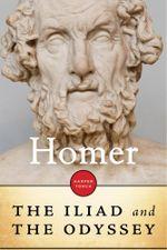 Iliad and Odyssey - Homer