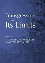 Transgression and Its Limits : Space and the Body in Contemporary Noir Thrillers