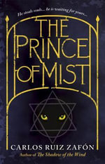The Prince of the Mist - Carlos Ruiz Zafon