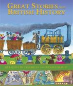 Great Stories from British History - Richard Brassey