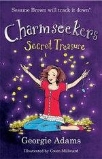The Secret Treasure : The Secret Treasure - Georgie Adams