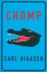 Chomp - Carl Hiaasen
