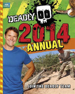 Deadly Annual 2014 - Steve Backshall