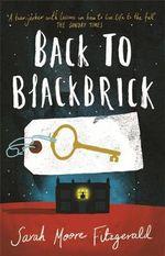 Back to Blackbrick - Sarah Moore Fitzgerald