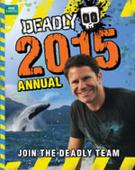 Deadly Annual 2015 - Steve Backshall