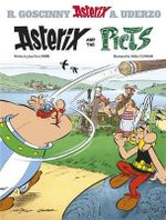 Asterix and the Picts - Jean-Yves Ferri