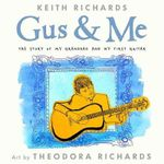 Gus and Me - Keith Richards