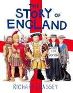 The Story of England - Richard Brassey