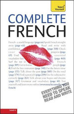 Complete French : Teach Yourself  - Gaelle Graham