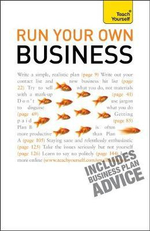 Run Your Own Business : Teach Yourself  - Kevin Duncan