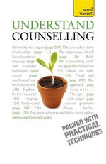 Teach Yourself Understand Counselling : Teach Yourself - Aileen Milne