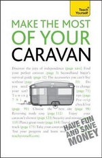 Make The Most Of Your Caravan : Teach Yourself  - Robert McCabe