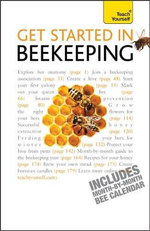 Get Started In Beekeeping : Teach Yourself