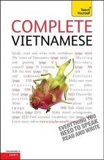 Complete Vietnamese : Teach Yourself  - Dana Healy