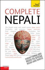 Complete Nepali : Teach Yourself  - Michael Hutt