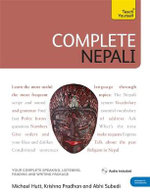 Complete Nepali - Book / CD Pack : Teach Yourself  - Michael Hutt
