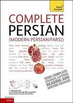 Complete Modern Persian (Farsi) : Teach Yourself - Narguess Farzad