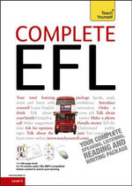 Complete English as a Foreign Language (Learn English as a Foreign Language with Teach Yourself) : Teach Yourself - Sandra Stevens