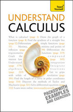 Teach Yourself Understand Calculus : Discrete Mathematics - Paul Abbott