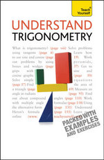 Teach Yourself Understand Trigonometry : Teach Yourself  - Paul Abbott