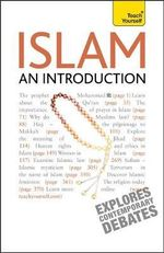 Islam An Introduction : Teach Yourself - Ruqaiyyah Waris Maqsood