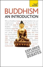 Buddhism : A Complete Introduction: Teach Yourself - Clive Erricker
