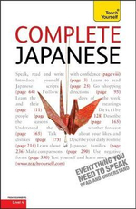 Complete Japanese : Teach Yourself - Helen Gilhooly