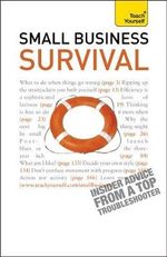 Small Business Survival : Teach Yourself  - Kevin Duncan