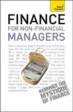 Finance for Non-financial Managers : Teach Yourself 2010 - Roger Mason
