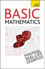 Basic Mathematics : Teach Yourself - Alan Graham