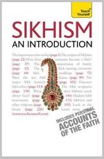 Sikhism - An Introuduction - Owen Cole