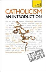 Catholicism An Introduction - Peter Stanford