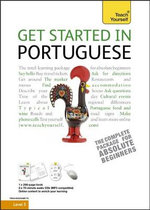 Get Started in Portuguese : Teach Yourself - Sue Tyson-Ward