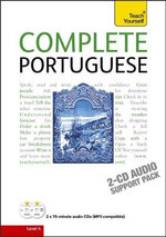 Complete Portuguese : Teach Yourself  - Manuela Cook