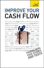 Improve Your Cash Flow : Teach Yourself  - Robert Mccallion