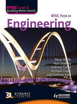 BTEC First Engineering - Steve Wallis