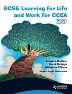 GCSE Learning for Life and Work for CCEA - David Mcveigh