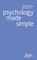 Flash : Psychology Made Simple :   - Nicky Hayes