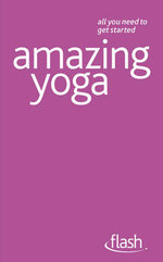 Flash : Amazing Yoga  :   - Swami Saradananda