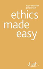 Flash : Ethics Made Easy - Mel Thompson