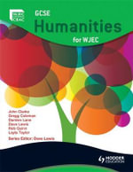 GCSE Humanities for WJEC - John Clarke