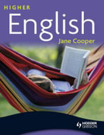 Higher English - Jane Cooper