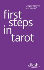 Flash : First Steps in Tarot - Kristyna Arcarti