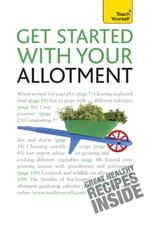 Get Started with Your Allotment : Teach Yourself - Geoff Stokes