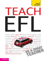 Teach English as a Foreign Language : Teach Yourself (New Edition) - David Riddell