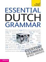 Essential Dutch Grammar : Teach Yourself - Gerdi Quist