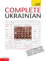 Complete Ukrainian Beginner to Intermediate Course : Learn to read, write, speak and understand a new language with Teach Yourself - Olena Bekh