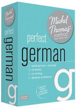 Perfect German with the Michel Thomas Method - Michel Thomas