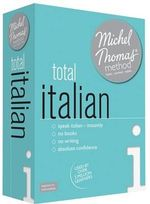Total Italian with the Michel Thomas Method : Michel Thomas Series - Michel Thomas
