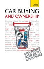 Car Buying And Ownership : Teach Yourself - John Henderson